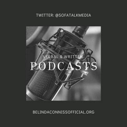 Written & Verbal Podcasts